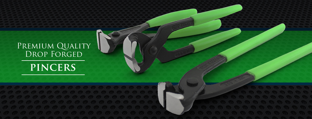 Premium Quality Drop Forged Pincers
